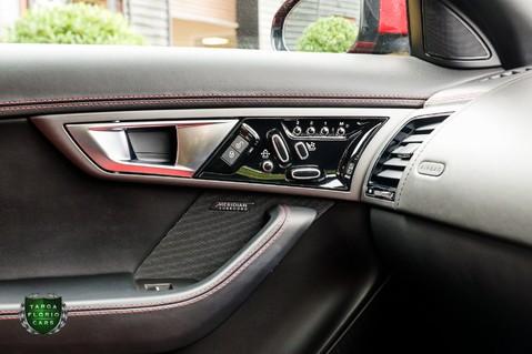 Jaguar F-Type 5.0 V8 R AWD 11