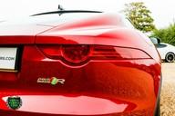 Jaguar F-Type 5.0 V8 R AWD 38