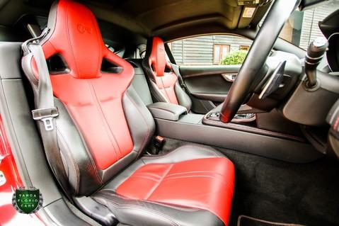 Jaguar F-Type 5.0 V8 R AWD 7