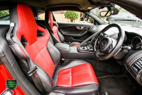 Jaguar F-Type 5.0 V8 R AWD 18