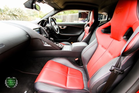 Jaguar F-Type 5.0 V8 R AWD 52