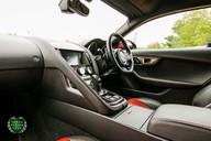 Jaguar F-Type 5.0 V8 R AWD 14