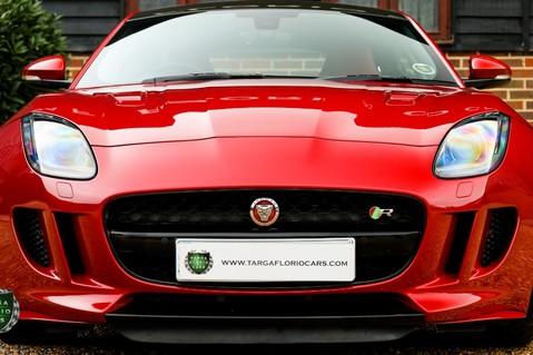 Jaguar F-Type 5.0 V8 R AWD 55
