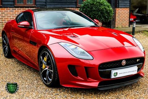 Jaguar F-Type 5.0 V8 R AWD 58