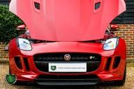Jaguar F-Type 5.0 V8 R AWD 60