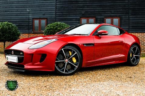 Jaguar F-Type 5.0 V8 R AWD 63