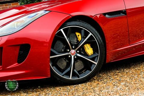 Jaguar F-Type 5.0 V8 R AWD 37