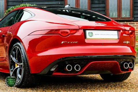 Jaguar F-Type 5.0 V8 R AWD 72