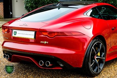 Jaguar F-Type 5.0 V8 R AWD 77