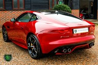 Jaguar F-Type 5.0 V8 R AWD 80