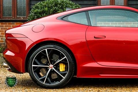 Jaguar F-Type 5.0 V8 R AWD 3