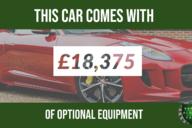 Jaguar F-Type 5.0 V8 R AWD 6
