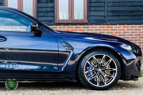 BMW M3 COMPETITION 3.0 Auto 5
