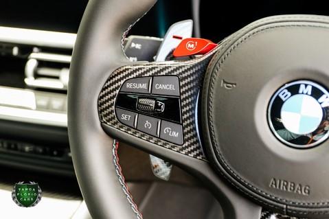 BMW M3 COMPETITION 3.0 Auto 11