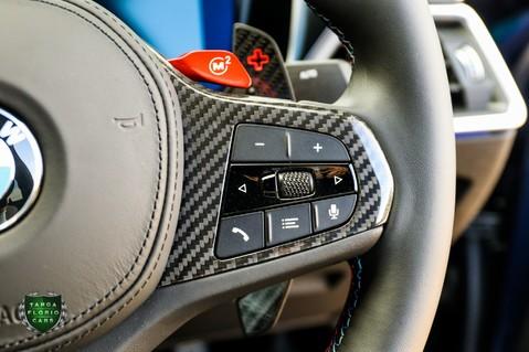 BMW M3 COMPETITION 3.0 Auto 12