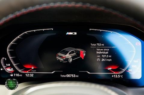 BMW M3 COMPETITION 3.0 Auto 18