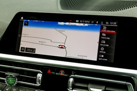 BMW M3 COMPETITION 3.0 Auto 19