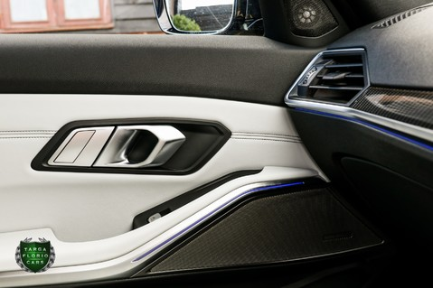 BMW M3 COMPETITION 3.0 Auto 20