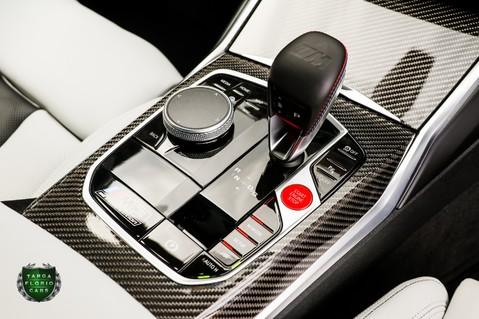 BMW M3 COMPETITION 3.0 Auto 21