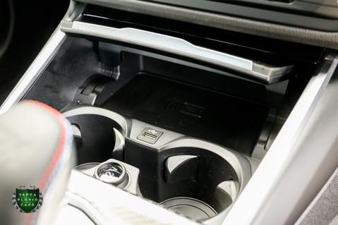 BMW M3 COMPETITION 3.0 Auto 22