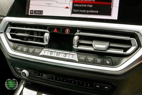 BMW M3 COMPETITION 3.0 Auto 24