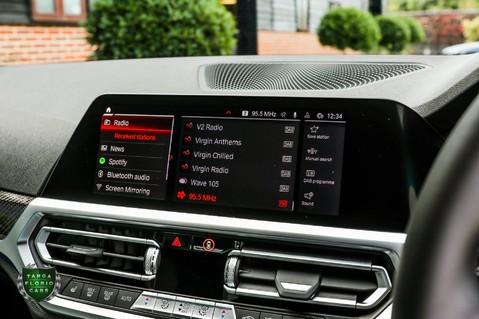 BMW M3 COMPETITION 3.0 Auto 25