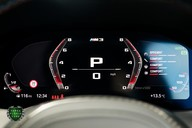 BMW M3 COMPETITION 3.0 Auto 9