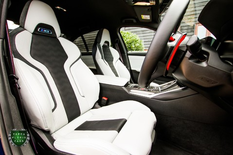 BMW M3 COMPETITION 3.0 Auto 8