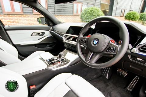BMW M3 COMPETITION 3.0 Auto 27