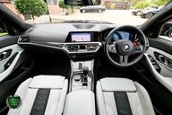 BMW M3 COMPETITION 3.0 Auto 34
