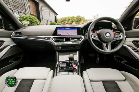 BMW M3 COMPETITION 3.0 Auto 35