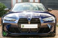 BMW M3 COMPETITION 3.0 Auto 47