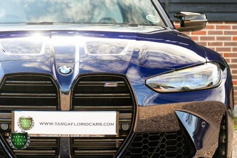 BMW M3 COMPETITION 3.0 Auto 48