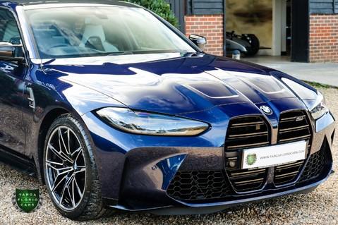 BMW M3 COMPETITION 3.0 Auto 54