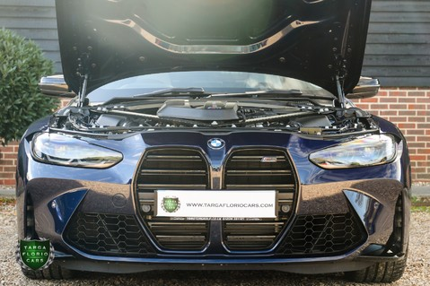 BMW M3 COMPETITION 3.0 Auto 55
