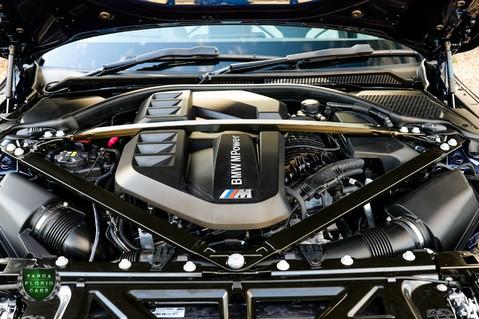 BMW M3 COMPETITION 3.0 Auto 56