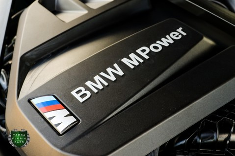 BMW M3 COMPETITION 3.0 Auto 58