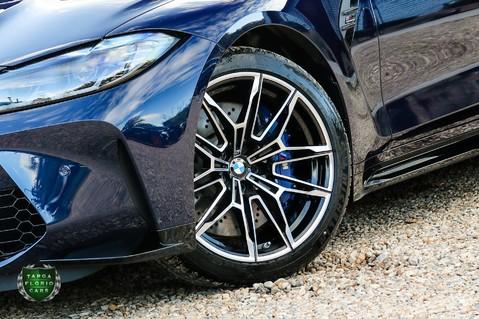 BMW M3 COMPETITION 3.0 Auto 6
