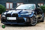 BMW M3 COMPETITION 3.0 Auto 62