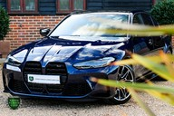 BMW M3 COMPETITION 3.0 Auto 63