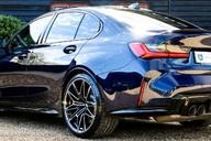 BMW M3 COMPETITION 3.0 Auto 64