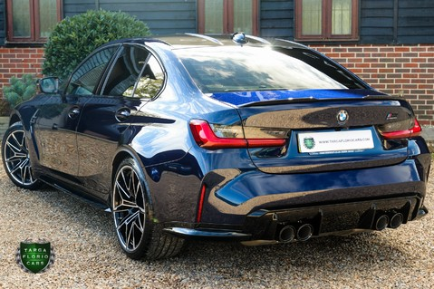 BMW M3 COMPETITION 3.0 Auto 67