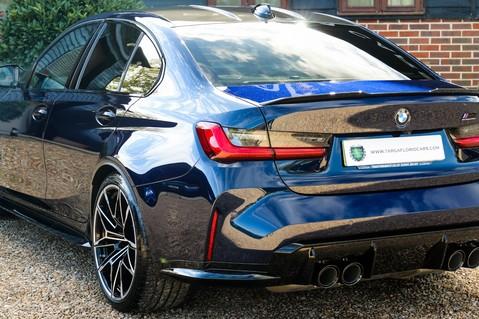 BMW M3 COMPETITION 3.0 Auto 69