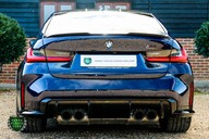 BMW M3 COMPETITION 3.0 Auto 70