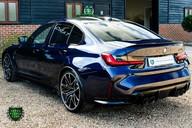 BMW M3 COMPETITION 3.0 Auto 72