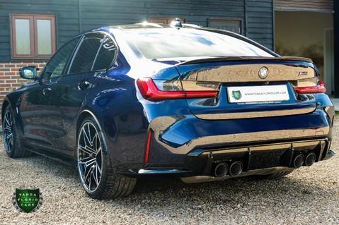 BMW M3 COMPETITION 3.0 Auto 73