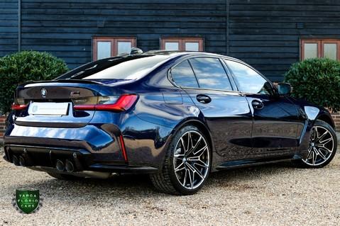 BMW M3 COMPETITION 3.0 Auto 74