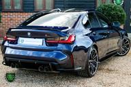BMW M3 COMPETITION 3.0 Auto 75