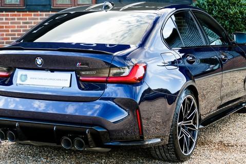 BMW M3 COMPETITION 3.0 Auto 76
