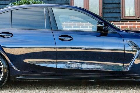 BMW M3 COMPETITION 3.0 Auto 3
